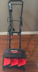 Snow blower only $95