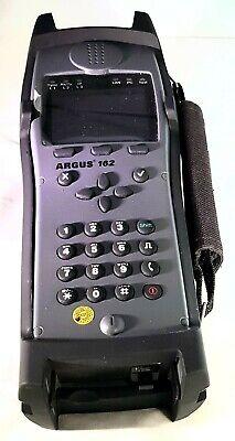 Intec ARGUS 162 Tester Prüfhörer Prüftelefon xDSL VDSL IP SFP (FESTPREIS)