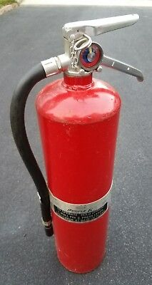 Used, General Fire Extinguisher  Purple K Dry Chemical Fire Extinguisher B & C for sale  Holtsville