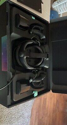 Valve Index Full VR Headset Kit  -Lightly Used