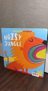 Assorted Children's Books: Colours, Magical Creatures & Ocean Animals