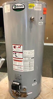 AO Smith GPDX-75L Hot Power Direct Vent Natural Gas Water Heater- (Hot Water Heater Direct Vent Natural Gas)
