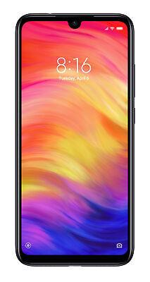 "Xiaomi Redmi Note 7 16 cm (6.3"") 4 GB 64 GB Dual SIM ibrida Nero 4000 mAh 16.002"