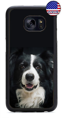 Dog Lovers Best Friend Puppy Rubber Case Cover For Samsung Galaxy Note 9 8 5