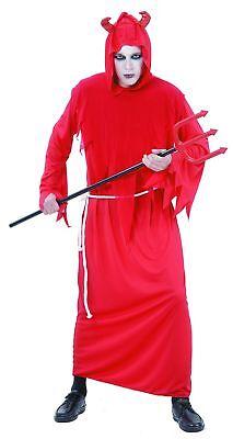 Halloween Teufel-Kostüm für Herren Cod.43136