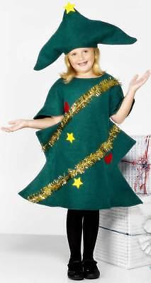 Weihnachtskostüm Tannenbaum Baum (Weihnachtsbaum Kostüm Kind)