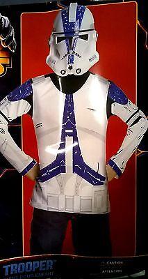 Kostüm 501 st Clone Trooper  Star Wars Größe
