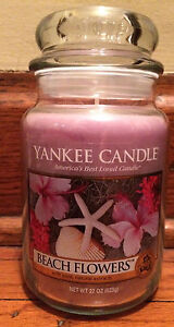Yankee Candle 22 oz jar candle - you pick the scent