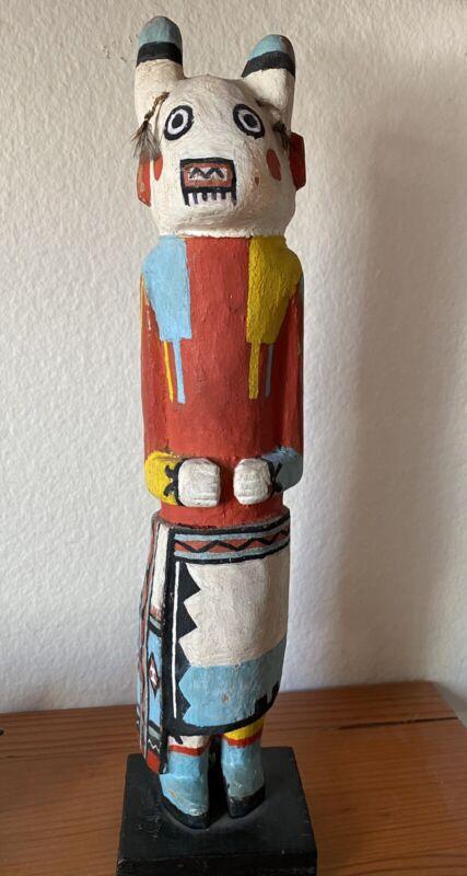 Amazing 40's Hopi Kachina