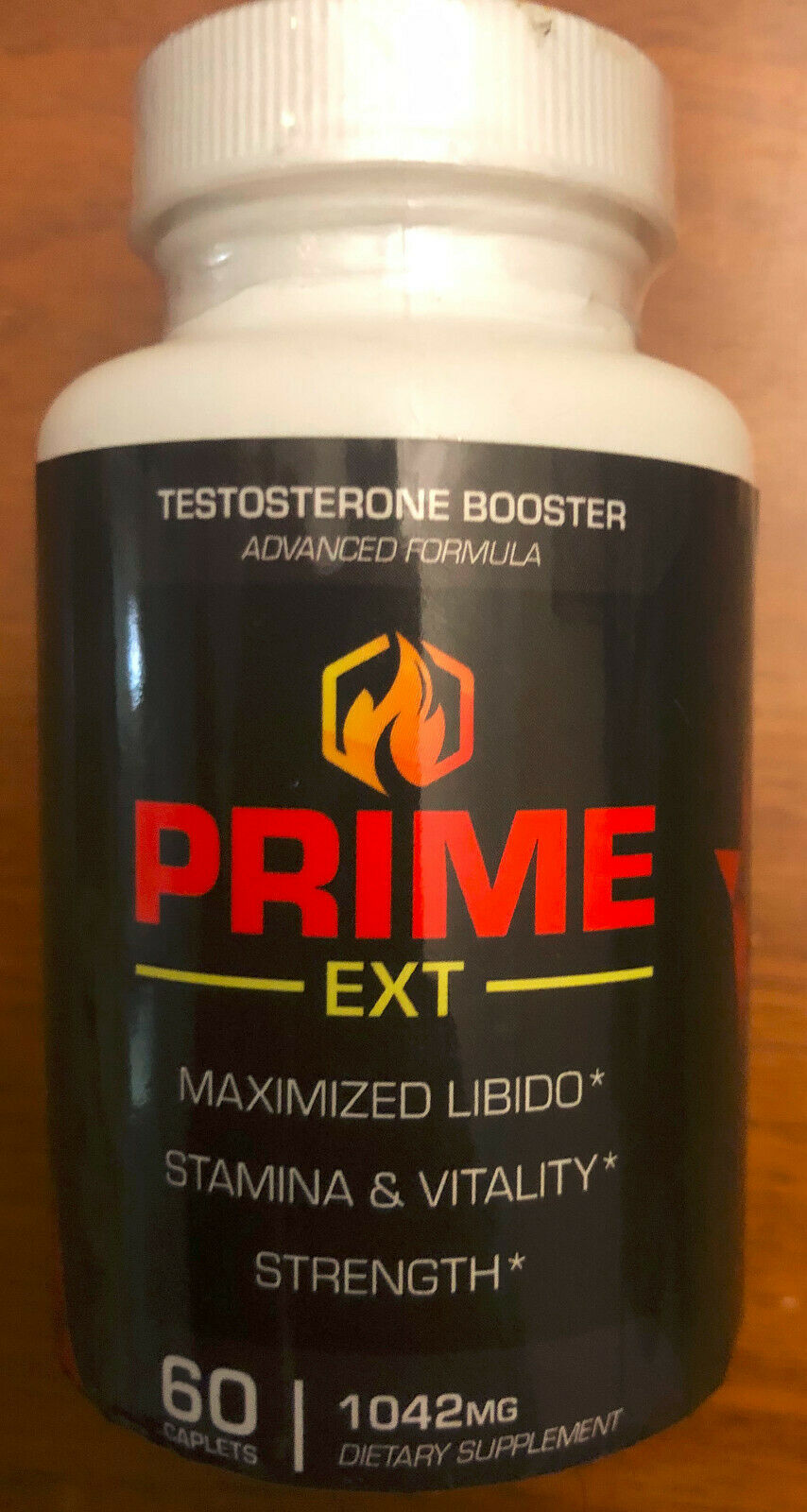 PRIME EXT (PRIMEEXT) - MALE ENHANCEMENT - 30 DAY MONEY BACK GUARANTEE