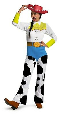 Jessie Classic Costume - Toy Story