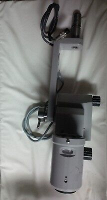 Carl Zeiss Opmi 6-s Head Surgical Microscope Miami