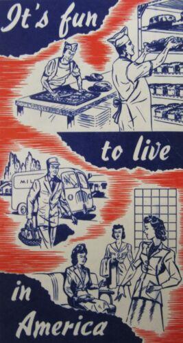 Vintage Cold War Anti Soviet Communism It