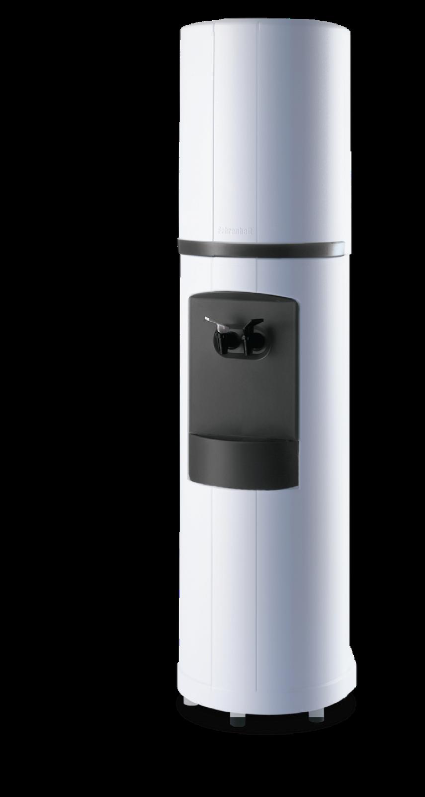 Aquaverve Fahrenheit Bottleless Water Cooler With Filtration