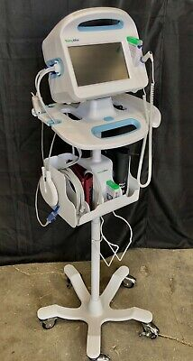 Welch Allyn Connex Patient Vital Signs Monitor - Vsm6000 With Accessories