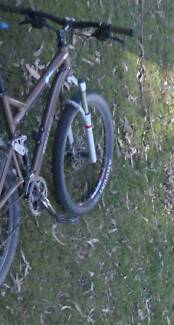 wanted: Stolen Ironhorse full suspension Gymea Sutherland Area Preview