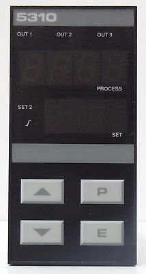 Universal-controller (MARTENS 5310 Universalrelger Temperaturregler Regler Universal Controller 230V~)