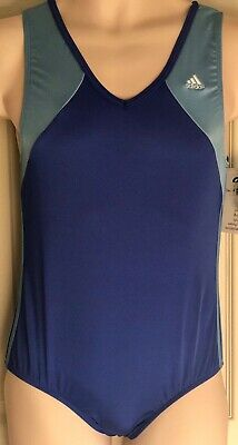 WAS $102.99 NWT! ADIDAS MENS BLUE GK ELIT GYMNASTICS COMPETITION SINGLET ADULT L