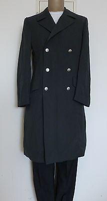 Uniformmantel, Uniform- Mantel, Bundeswehr HEER, grau, BW, verschiedene Größen