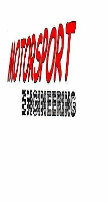 MOTORSPORT ENGINEERING