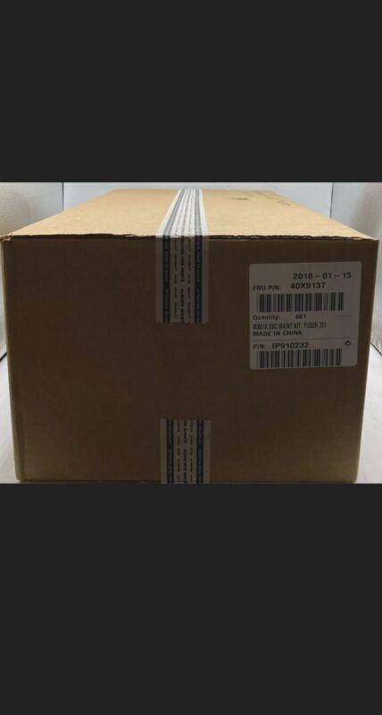 Lexmark MX61x Fuser Maintenance Kit 110-120V 40X9137