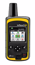 DeLorme inReach SE Two-Way Satellite Communicator & GPS Tracker New In Box