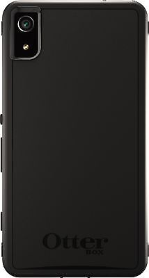 OtterBox Defender Case for Sony Xperia Z4V - Retail Packaging - Black