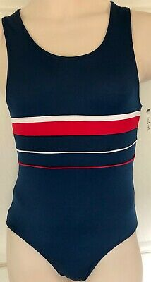 GK Elite COMPETITION SHIRT ADULT SMALL NAVY N/S TRADITIONAL LEG CUT Sz AS NWT!