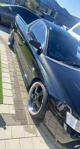 Manual vy ss Ute