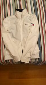 Tommy Hilfiger Jacket - White