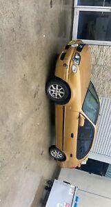 2001 Toyota Corolla Ascent Seca 5 Sp Manual 5d Liftback