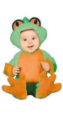 Karneval Kostüm Frosch Kleid Karneval Junge Neu Geboren - Neugeborene Frosch Kostüme
