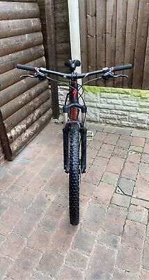 Specialized pitch 27.5 in good condition not used that much