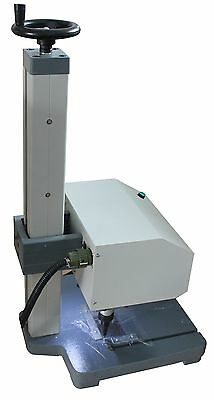 Pneumatic Dot Peen Marking Machine Number Usb Control Vin Code