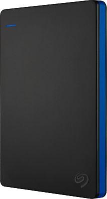 Seagate Game Drive 2TB Portable External Hard Drive USB 3.0