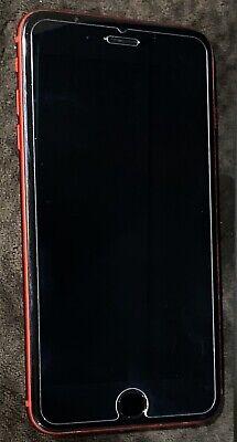 Apple iPhone 8 Plus (PRODUCT)RED - 256GB - (Verizon) A1864 (CDMA + GSM)