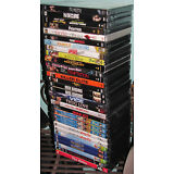 Brand New DVDS @ Low Low Prices