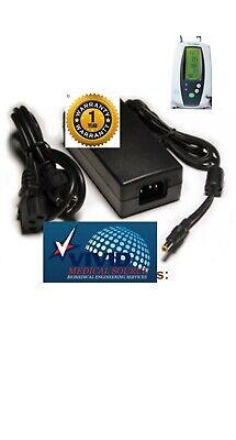Welch Allyn Spot 420 Vital Signs Monitor 42x 45x 53 Power Supply 1 Year Wa
