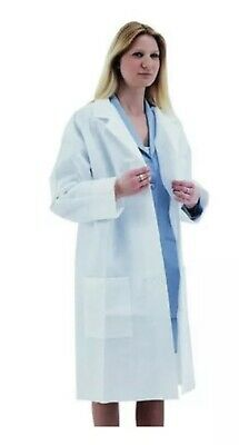 Kimtech 96730 Science White Lab Coat - Size X Large