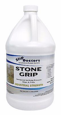 Stone Treatment (Non-Slip Stone Grip Treatment -Slippery Porcelain Ceramic Tiles Floor Anti Skid)