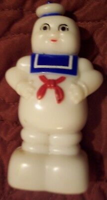 The Real Ghostbusters Stay Puft Puff Marshmellow Man Sharpener Vintage 1984, 87  (Marshmellow Man)