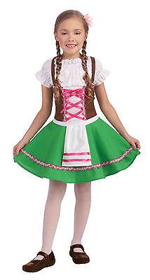 Gretel - Child Oktoberfest German Costume