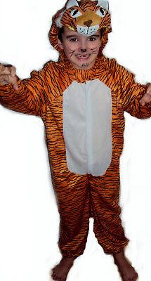 - Tiger Kostüme Kinder