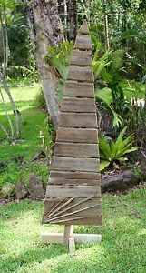 Pallet Christmas tree Cootharaba Noosa Area Preview