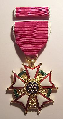 Legion of Merit Military Medal (LEGIONNAIRE) with RIBBON