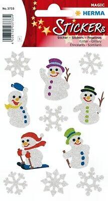 Sticker Weihnachten,