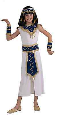 Egyptian Princess of the Pyramids Cleopatra Child Costume