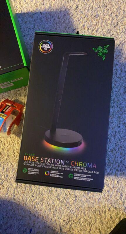 Razer Base Station Chroma V2