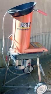 Magnum Chipper Chopper CC3000