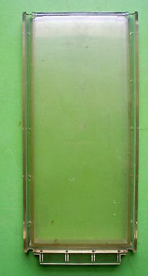 Rock-ola Cca6 Or Ccc5 Can Soda Vending Machine Clear Plastic Selection Button